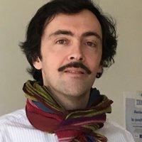 Arnaud Billion avatar