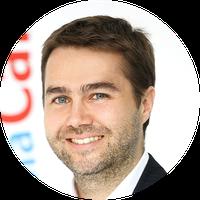 Frédéric Mazzella avatar