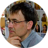 Bruno Lepioufle avatar