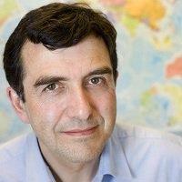 Arnaud Fontanet avatar