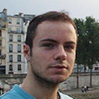 Damien Cubizol avatar
