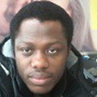 Markjoe Uba avatar