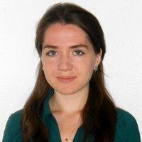 Evgeniia Bonnet avatar