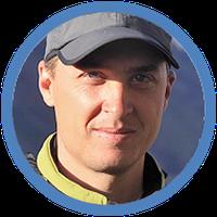 Olivier Dangles avatar