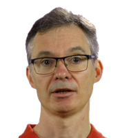 Christophe Pouzat avatar