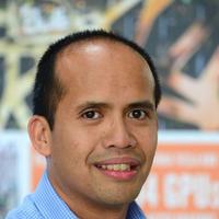 Richard Randriatoamanana avatar