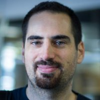 Olivier Grisel avatar
