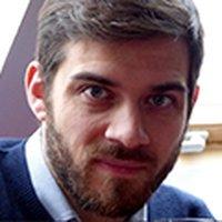 Christophe Viscogliosi avatar